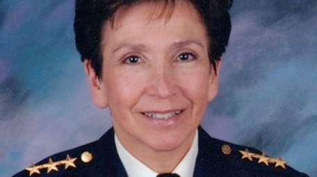 Joan P. Yale, who was the Nassau County