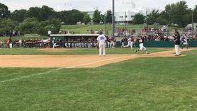 The Wantagh baseball team won its third straight