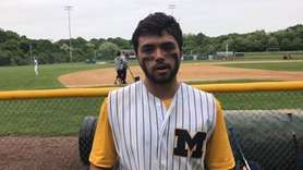 The Massapequa baseball team won its second straight