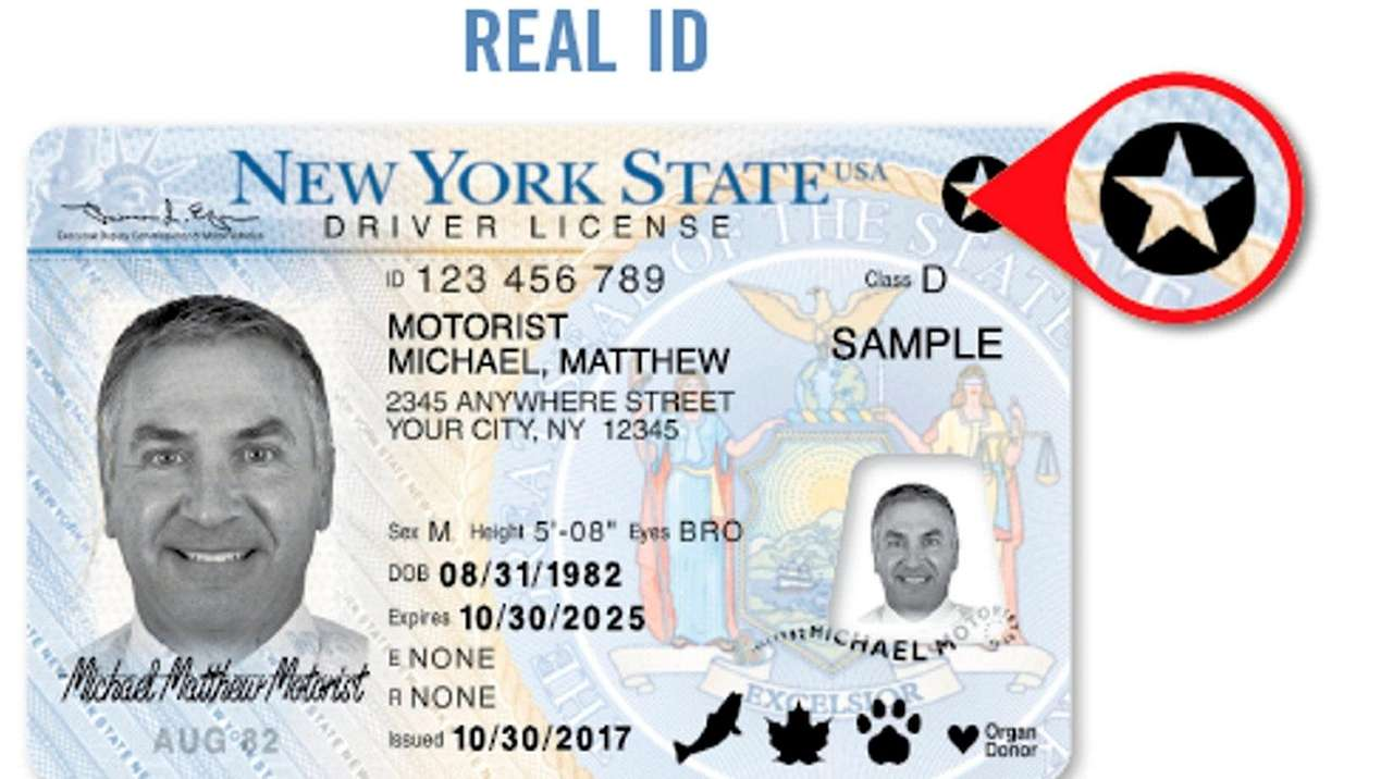 New Secure License Requirements Drive Demand At Dmv