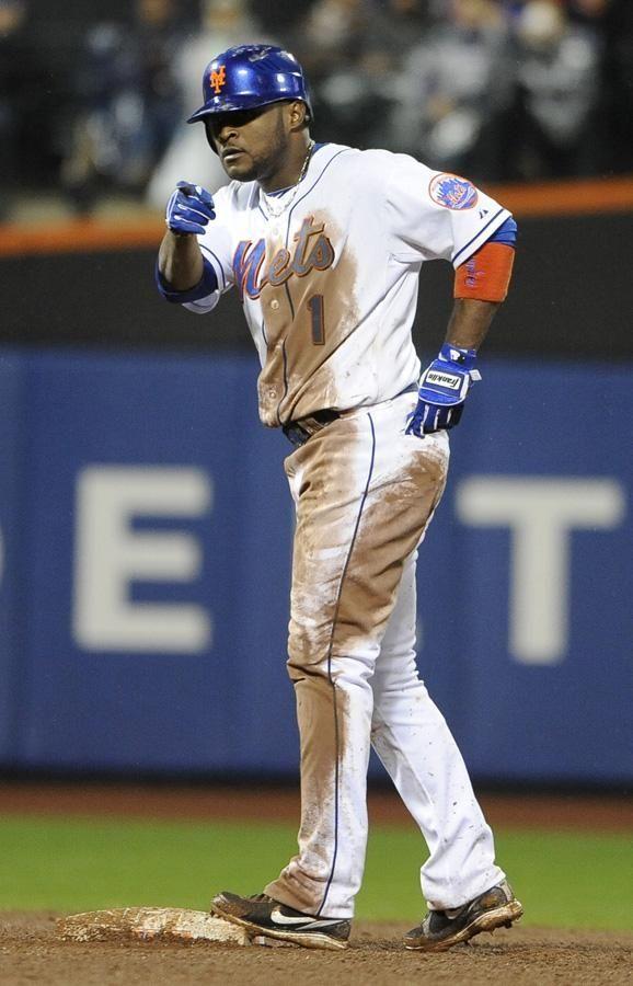 Luis Castillo has the third-highest on base percentage