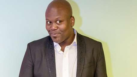 "Tituss Burgess stars as Titus Andromedon in ""Unbreakable"