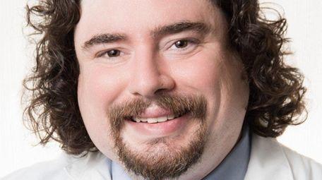 Dr. Stefan M. Muehlbauer of Port Washington has