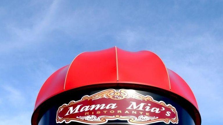 Mama Mia's Ristorante in Ronkonkoma. (April 5, 2010)