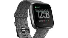The Fitbit Versa features tons of useful perks