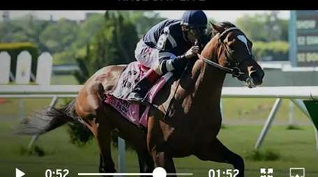 NYRA Now is the official app of the