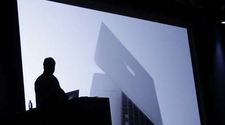 Apple is expected to introduce new products at