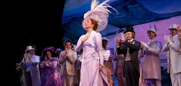 Donna Murphy will return for six performances in