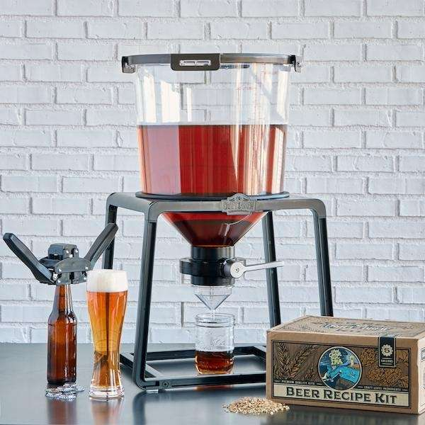 Make your favorite brew right at home with