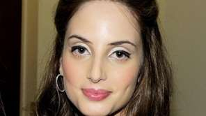 Alexa Ray Joel attends the premiere of