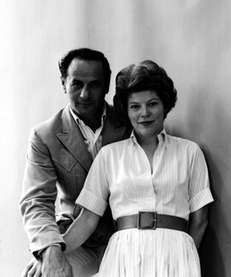 Eli Wallach and Anne Jackson lend their names