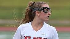 Long Island Player of the Year: Meaghan Tyrrell,