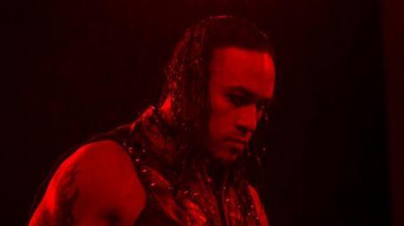 Ring of Honor wrestler Punishment Martinez.