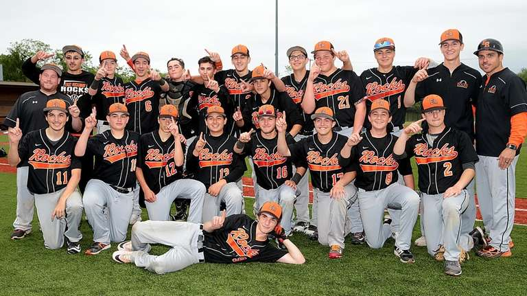 East Rockaway celebrates its Long Island Class C