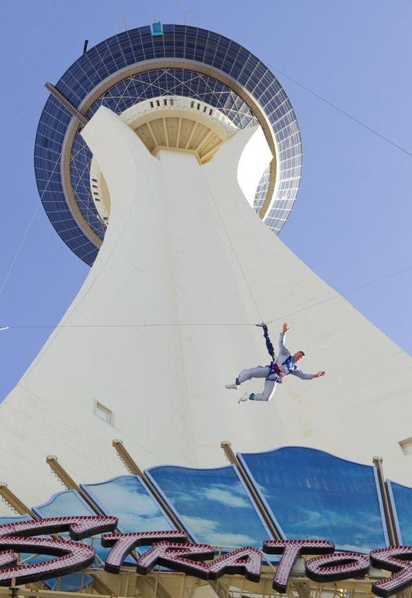 SkyJump Las Vegas