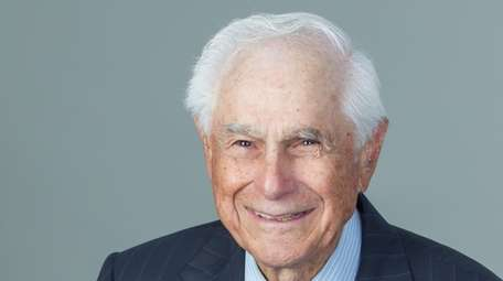 Vincent M. Albanese, co-founder of family-run commercial developer