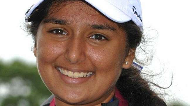 Malini Rudra of Syosset poses for a portrait
