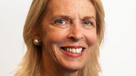 Judge Marian Rose Tinari