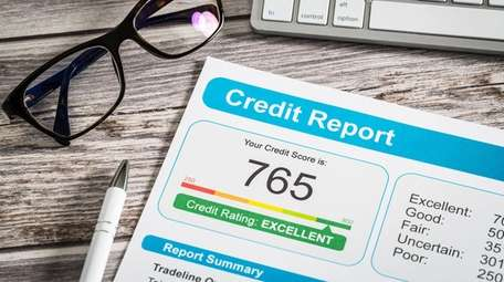Keep your credit score high by paying bills