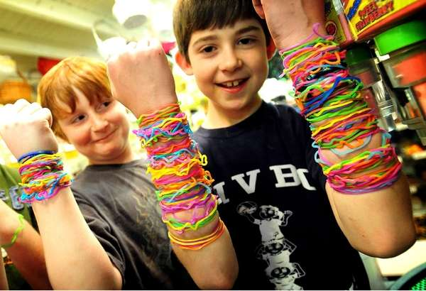 Silly Band Bracelets The Best Ancgweb Org Of 2018