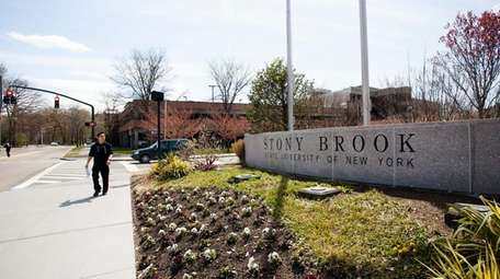 Stony Brook University's Center for Biotechnology has been