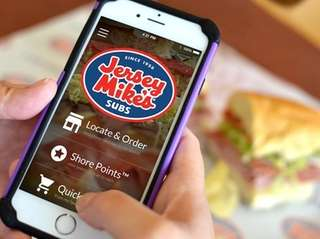 Jersey Mike's Subs is just one eatery offering