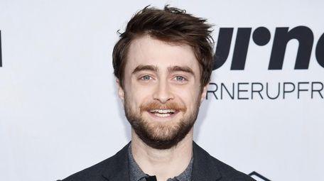 Daniel Radcliffe will star in