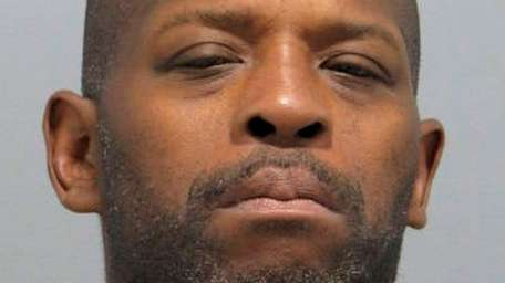 Andre Christmas, 49, faces multiple counts of grand