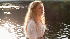 "Saoirse Ronan stars as Nina in ""The Seagull""."