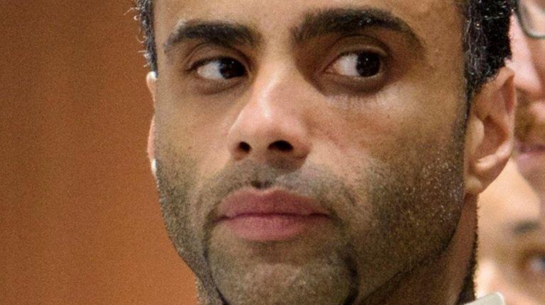 Oscar Morel was sentenced Wednesday, June 6, 2018