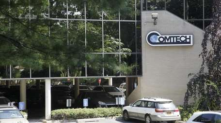 Comtech Telecommunications is based in Melville.