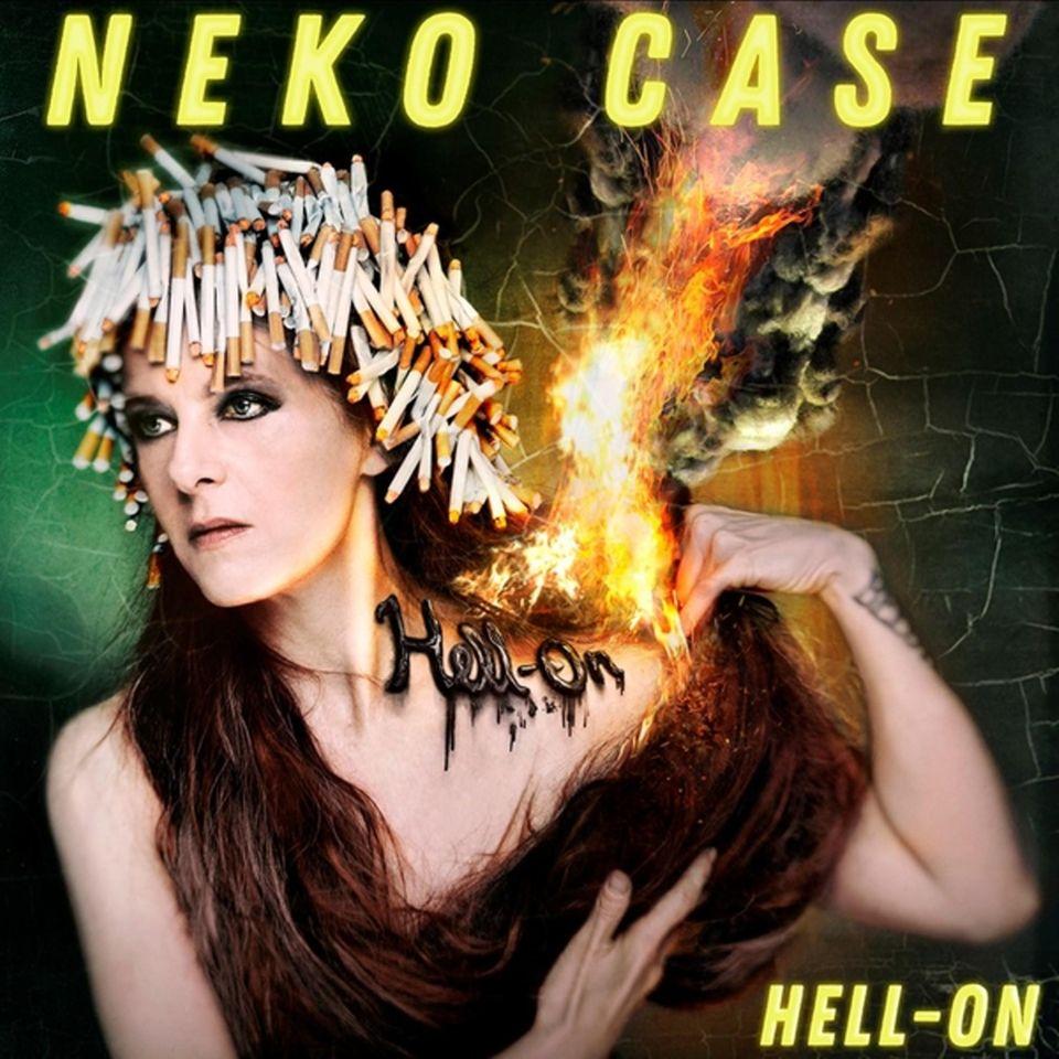 Neko Case's