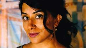 Author Shanthi Sekaran talks about her novel