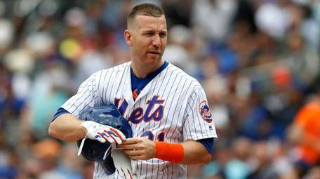 Todd Frazier has been on both sides of