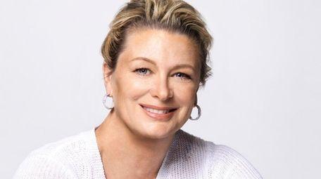 Kristin Hannah, author of