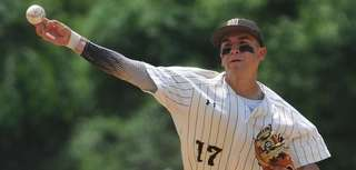 Nassau Player of the Year: Anthony D'Onofrio, Wantagh,