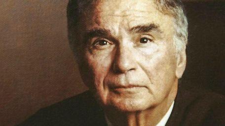 Former state Supreme Court Justice John DiNoto died