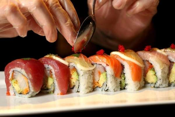 Bennett's Sushi & Lounge in Locust Valley has