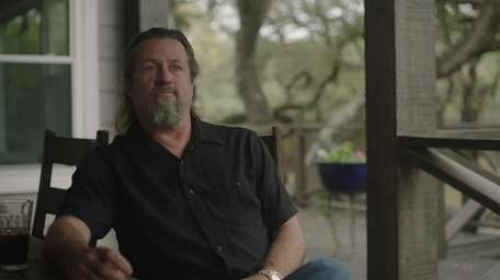 Darin Routier, husband of Darlie Routier, a Texas