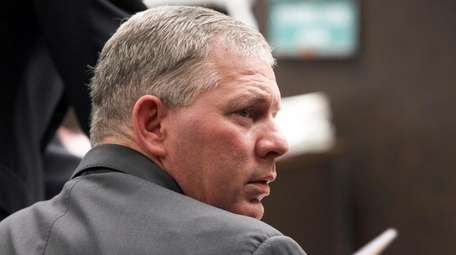 Former Mets outfielder Lenny Dykstra is seen during