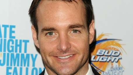 Actor Will Forte attends the re-release of The