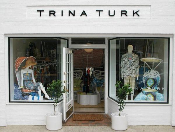 trina turk store