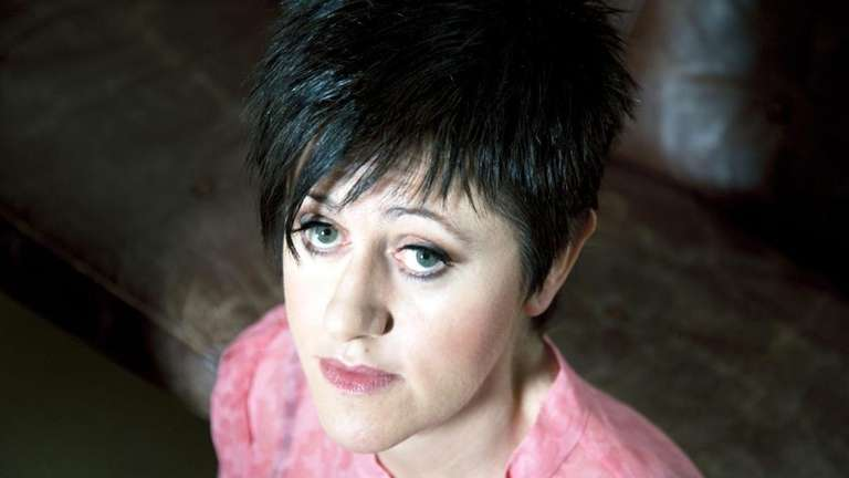 Tracey Thorn, from Everything But the Girl, whose