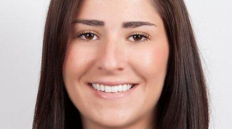 Rebecca L. Langweber of Massapequa has been elected