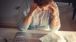 Avoid the stress of high taxes in retirement
