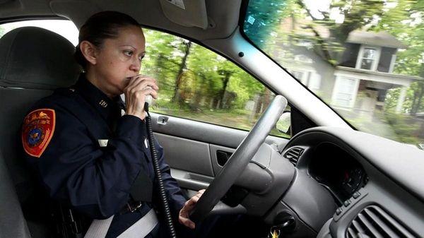 May 3, Suffolk County police officer Lola Quesada,