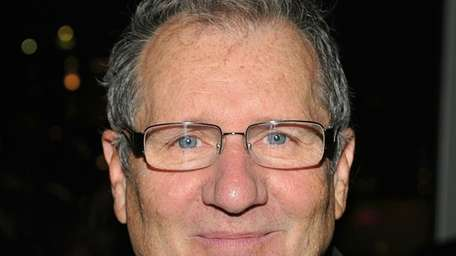 Actor Ed O'Neill attends the NY Upfronts celebration
