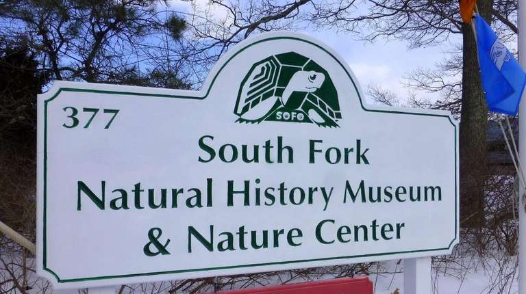 The South Fork Natural History Museum and Nature