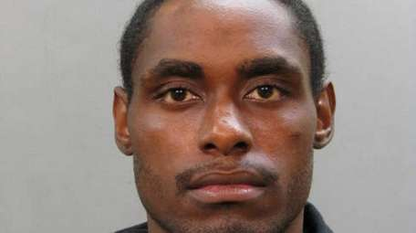 Joshua Taylor, of Hempstead, was found guilty of