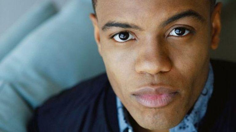 Jon Michael Hill stars in Antoinette Nwandu's play